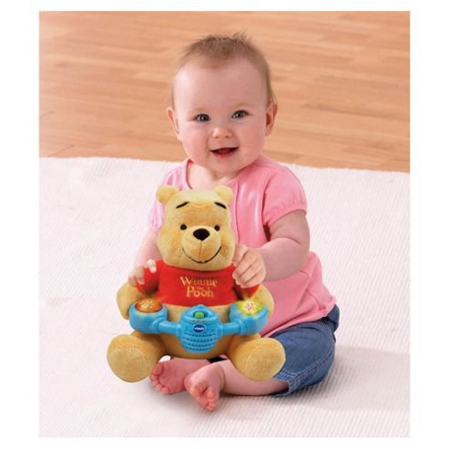 VTech Winnie the Pooh Sing and Learn Pooh