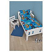 Paw Patrol Bedding Bundle, Junior Bed Girl