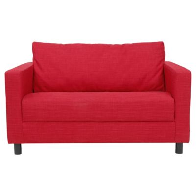 Chester Sofa In A Box Red