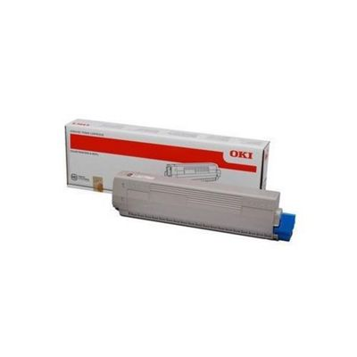Oki Toner Cartridge 46508711