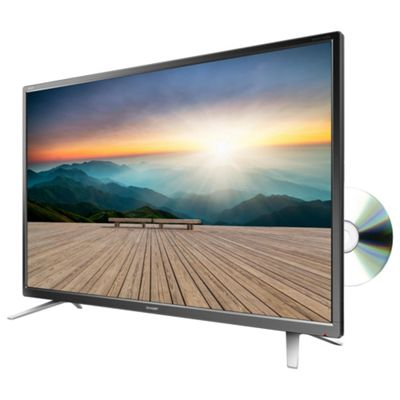 Buy Sharp LC-32DHG4041K 32in HD Ready LED TV with Freeview HD DVD