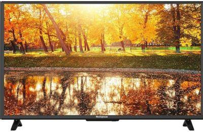 Westinghouse 40 Inch Smart Full HD 1080p LED TV