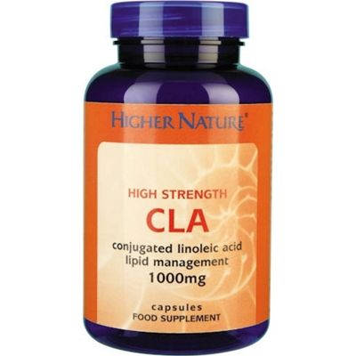Higher Nature Chlorella Tablets Pack of 180 Tablets