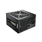 Corsair S Series VS550 550 Watt Power Supply