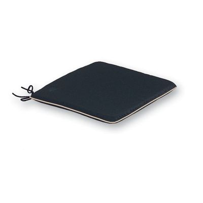 CC Collection - Seat Pad Cushions - Black