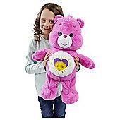 Care Bears Large Shine Bright Bear