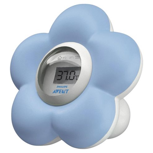 Avent Digital Bath & Bedroom Thermometer