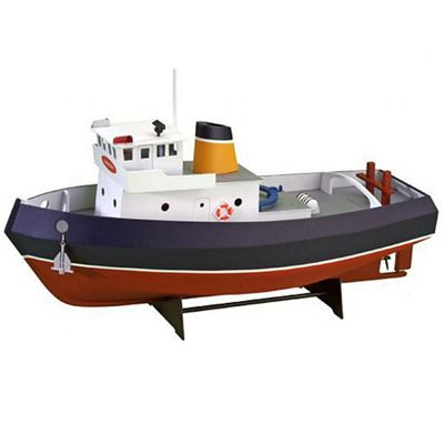 ARTESANIA LATINA Samson Tugboat 30530 Model Ship Kit