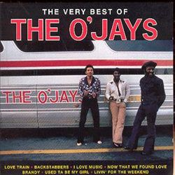The Very Best Of The O'Jays