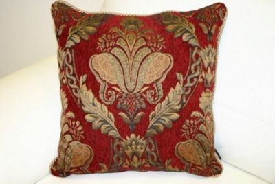 Shiraz - Cushion Cover - 55cm/22
