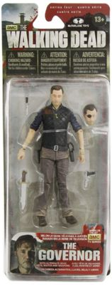 The Walking Dead TV Series 4 The Governor