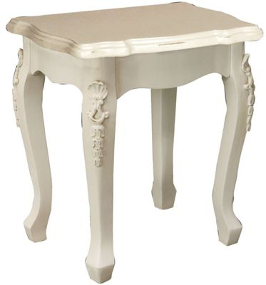 Regence Dressing Table Stool