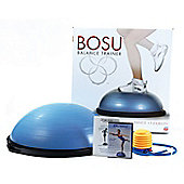 Bosu Ball Balance Trainer with DVD and Pump