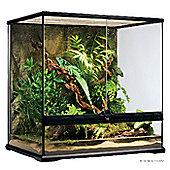 Exo-Terra Glass Terrarium 60x45x60cm