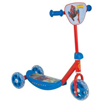 Marvel Spider-Man Tri Scooter