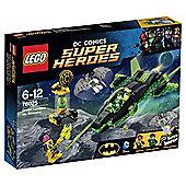 LEGO DC Super Heroes Batman: Green Lantern vs. Sinestro 76025