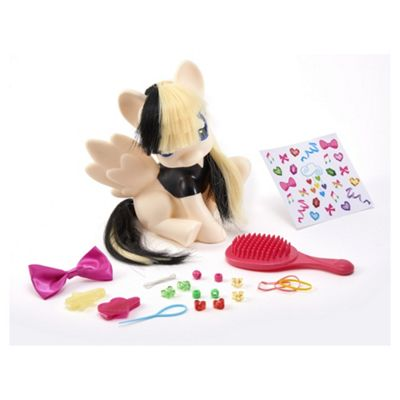 My Little Pony Songbird Serenade Styling Head
