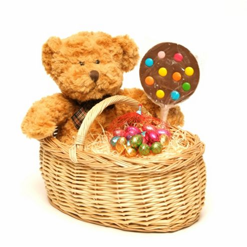 TEDDY AND SWEET TREATS FOR KIDS (TK33)