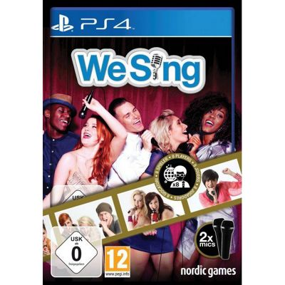 We Sing 2-Mic Bundle