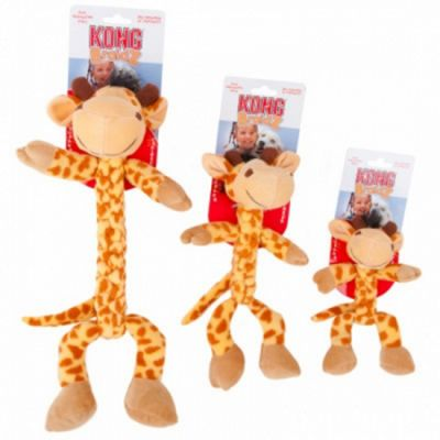 Kong Braidz Giraffe Large