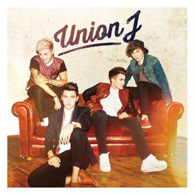 Union J (Standard)