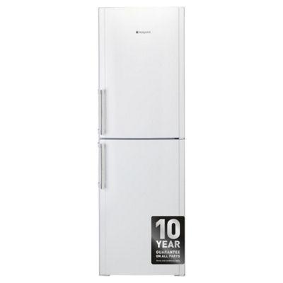Hotpoint Fridge Freezer, FFUL1820P, White