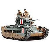 Matilda Mk.III/IV British Infantry Tank Mk.II A* - 1:35 Scale Military - Tamiya
