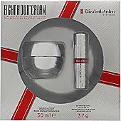Elizabeth Arden Eight Hour Cream Gift Set 30ml Skin Protectant + Lip Protect Stick SPF15