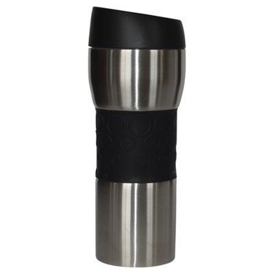 Tesco Push Top Flask