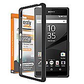 Orzly Fusion Case for Xperia Z5