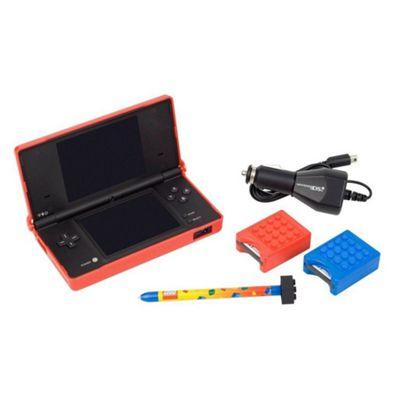 LEGO Armour Starter Kit (DS & DSi) - NintendoDS