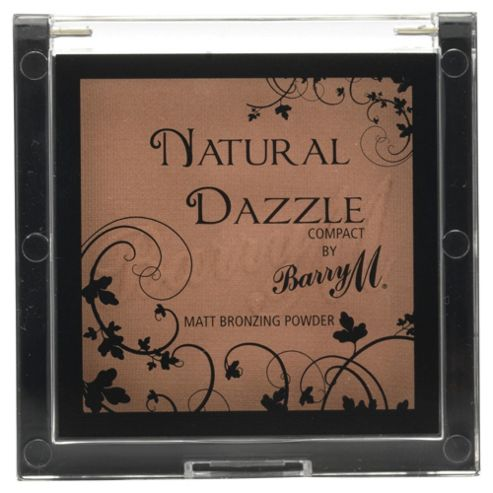 Barry M Natural Dazzle Compact