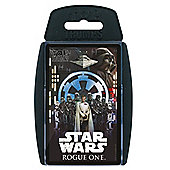 Top Trumps - Star Wars Rogue One