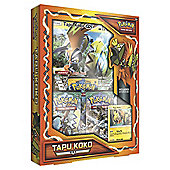 Pokemon TCG Tapu Koko Box