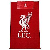 Liverpool FC Crest Floor Rug
