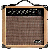 Stagg 10 AA EUROPE 10W Acoustic Guitar Amp