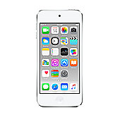 Apple iPod Touch 6th Generation 16GB - White/Silver