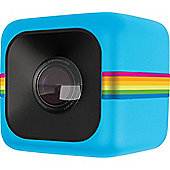 Polaroid Cube Lifestyle Action Camera - Blue