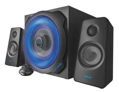Trust GXT 628 Illuminated 2.1 Speaker System
