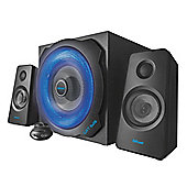 Trust GXT 628 Illuminated 2.1 Speaker System