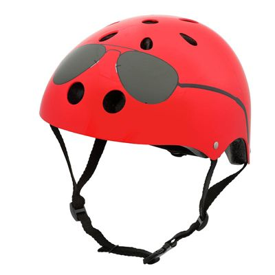Mini HORNIT Lids - The Aviator Cycle Helmet Small / 48-53 cm