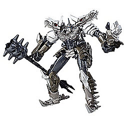 Transformers: The Last Knight Premier Edition Voyager Class Figure - Grimlock