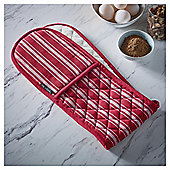 Go Cook Red Double Oven Glove