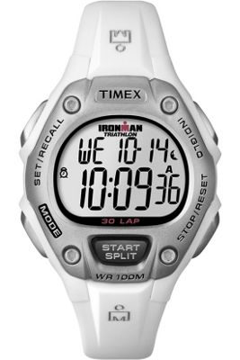 Timex Ladies Ironman Digital Strap Watch T5K515