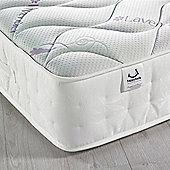 Happy Beds Lavender 3000 Pocket Sprung Memory Foam Mattress