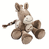 Nattou Mini Musical Soft Toy - Noa the Horse