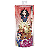 Disney Princess Classic Snow White Fashion Doll