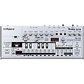Roland TB-03 - Battery Powered Bass Line Synth