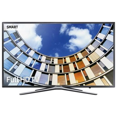 Samsung 32 inch UE32M5520AKXXU Full HD Smart TV with TV Plus