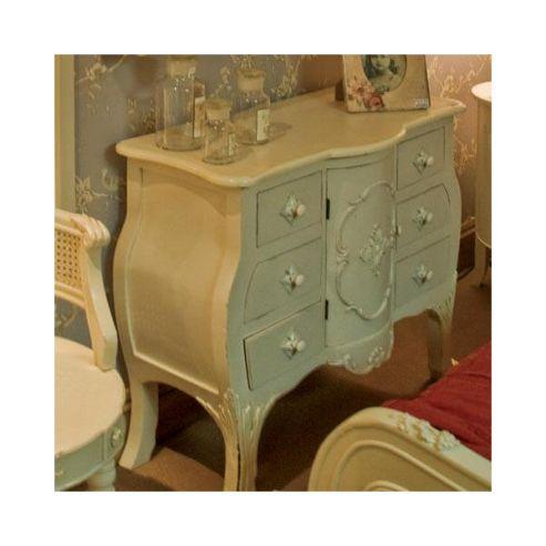 Alterton Furniture Bergere Ladies Dresser